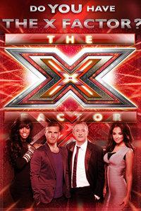 X元素 美国版第三季
