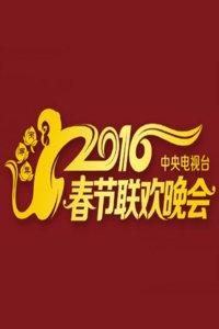 中央电视台春节联欢晚会2016(综艺)