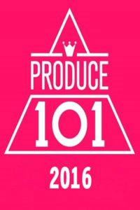 PRODUCE 101 2016