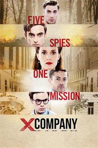 密谍伙伴第三季