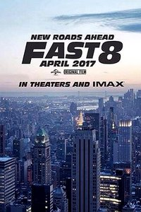 速度与激情8/The Fast and the Furious 8