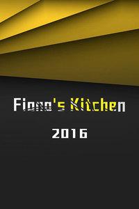 Fiona'sKitchen2016