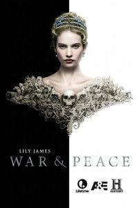 战争与和平[6集全]中文字幕