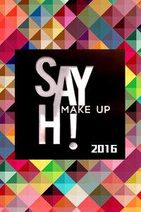 SayhiMakeup2016