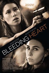 流血的心/Bleeding Heart
