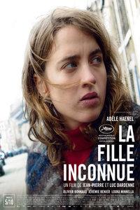 无名女孩/The Unknown Girl/La fille inconnue