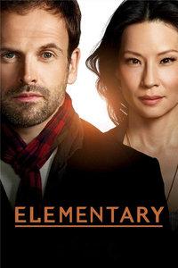 福尔摩斯:基本演绎法 第五季