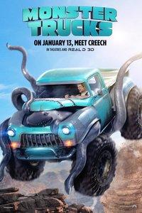 怪兽卡车/大脚车/Monster Trucks
