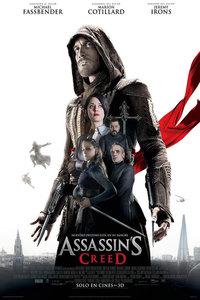 刺客信条/刺客教条/Assassin's Creed