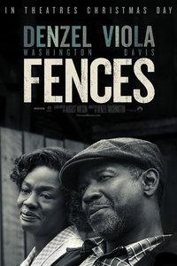 藩篱/Fences