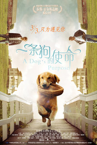 一条狗的使命/A Dog's Purpose
