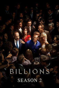 财富战争/亿万第三季在线观看