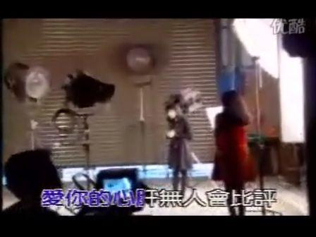蔡秋凤-爱你的心