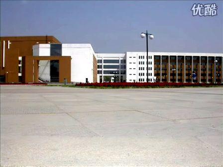 东北电力大学学校风景