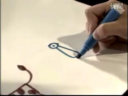 儿童学画画大全-动物园