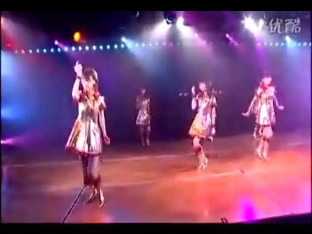 AKB48 背中から抱きしめて teamA 2ND stage