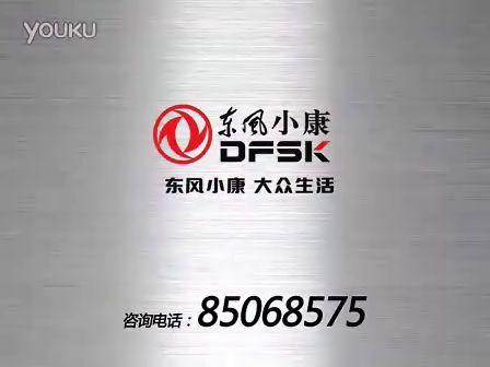 东风小康V29上市媒体宣传广告