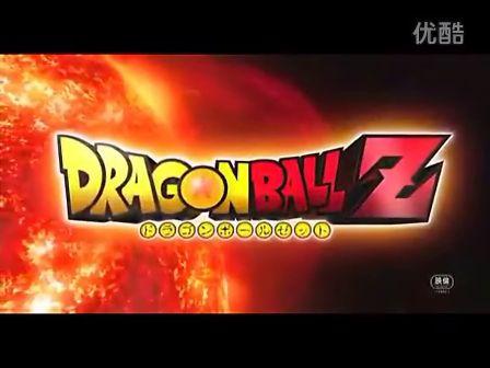 [乱入]强势回归!《龙珠Z》3D动画电影预告片发布