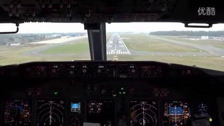 飞机驾驶舱视角 - 专辑