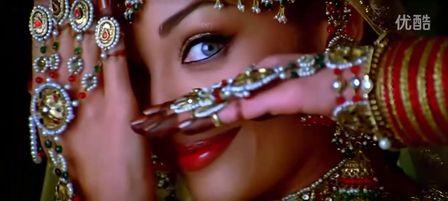 印度第一美女艾西瓦娅