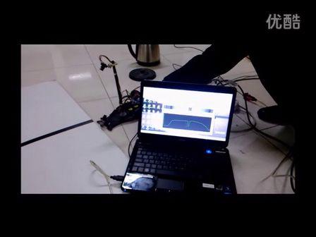 线性CCD从原理到使用最详细讲解二、线性CCD信号采集视频