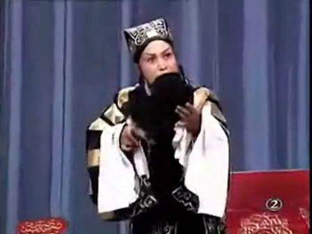 秦腔《葫芦峪》全本 中集 主演;薛志秀 兰州市秦