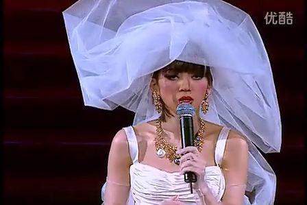 梅艳芳 - 2003年怀念经典告别演唱会 高清