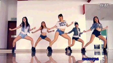 星光studio>waveya2013最新韩国性感美女舞团激情热