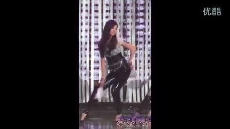 少女时代-Chocolate Love, Gee(徐贤)皮裤热舞09121