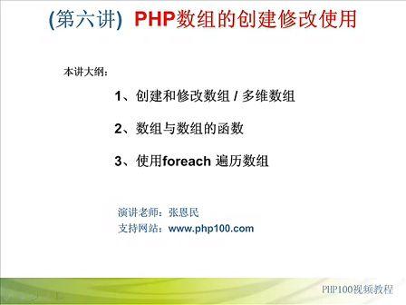 php教程-2-专辑教程[]-蚂蚁:《P使用网络牛千的工作台图片