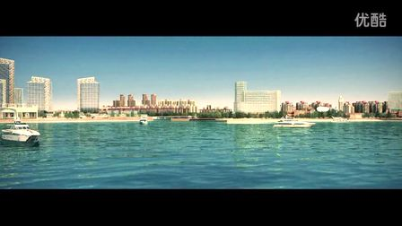青岛西海岸城市宣传片专辑