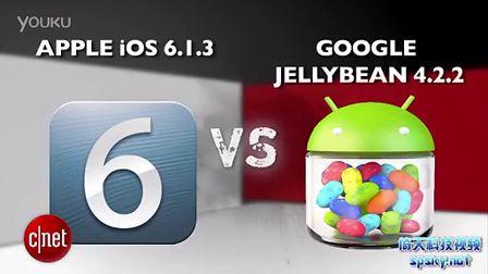 谁更强?iOS 6对比Android 4.2