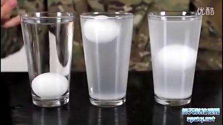 会吃蛋的瓶子实验步骤