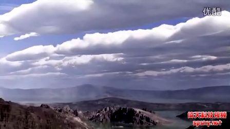 NASA视频:这就是40亿年前的火星