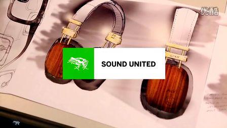 Sound United:关于设计