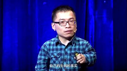 2014-02-27:黄如方在罕见病摄影展开幕式上的讲话