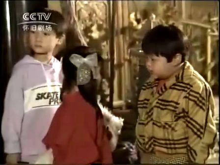 小龙人/小龙人,01