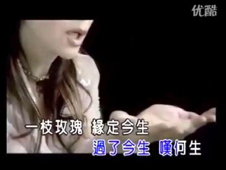 ~*『龙千玉』~【问花】~〔闽南语歌曲〕~MTV~*〔好听噢〕~@@
