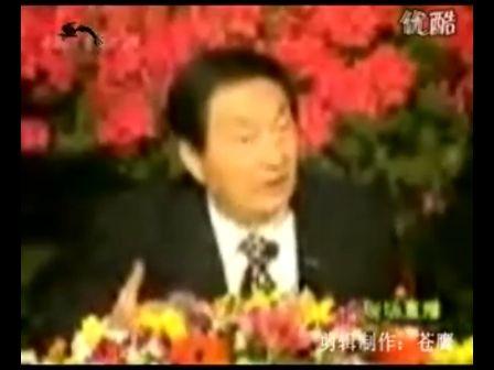 荡气回肠-----朱镕基警告台湾