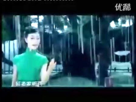 福州话歌曲 《听雨》 MTV    虎纠侬顶