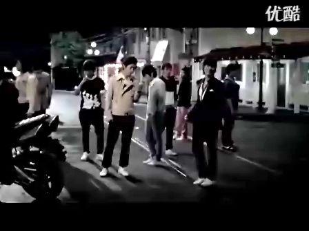 Its You  剧情版MV SJ 高清中字