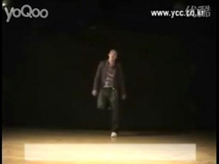 不落太阳舞蹈教学