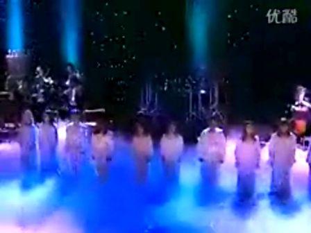 视频封面:卡农 童声合唱