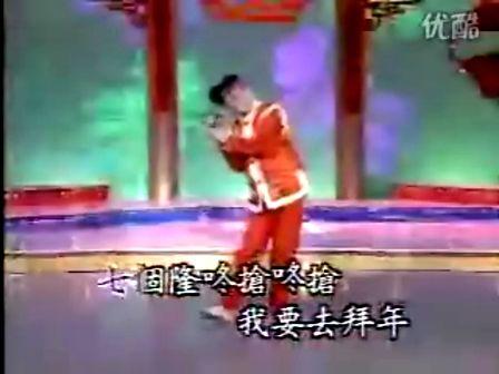 卓依婷-震撼系列片断1 - 视频中心 - 奥克斯广告网!