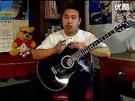 视频 频道/吉他教学入门(5)_标清
