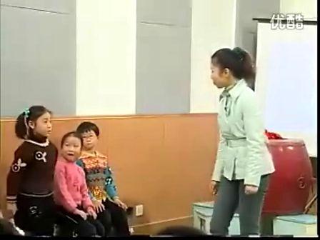 小学一年级音乐优质课展示下册《小动物唱歌》