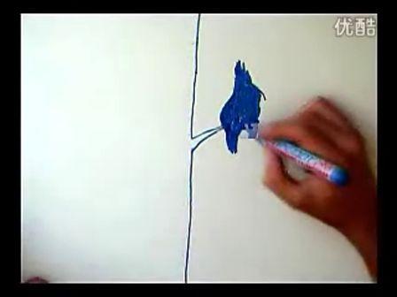 超经典手绘定格动画