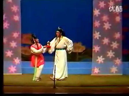 潮剧《陈太爷选婿》选段:清泉汩汩润我心田
