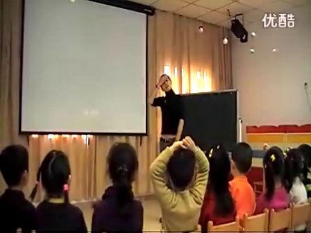 幼儿园音乐公开课小班音乐《我要亲亲你》优质课示范