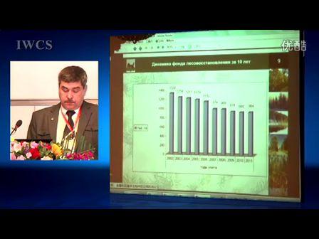贝加尔地区松林恢复及其文化遗产属性的改善